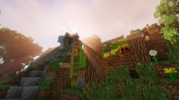 Kit PVP [Download] Minecraft Project