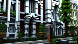 Street Design Project Minecraft