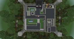 Prison Escapist HARDCORE [Part 1 / Adventure] Minecraft Map & Project