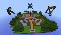 Spawn Lobby - Server Project Minecraft Project