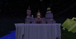 Cake Factory Modded Survival Minecraft Server