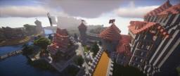 RoyalCraft Minecraft Server