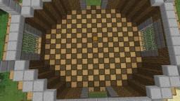 RCD Mini Arena Minecraft Project