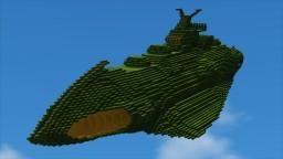 DESTORIA Minecraft Map & Project