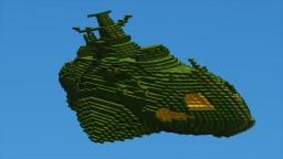 KELKAPIA Minecraft Map & Project