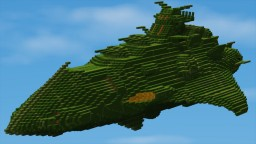 MELTORIA Minecraft Map & Project
