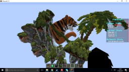 PARKOUR LOBBY Minecraft Map & Project