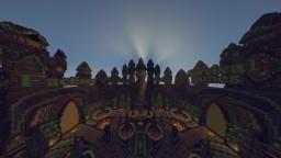 Papercraft Dynasty Minecraft Server