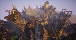KitPvP Arena Minecraft Map & Project