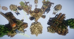 BedWars map pack Minecraft Map & Project