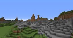 Medieval KitPVP Minecraft Project
