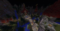 Minecraft server lobby map Minecraft Project