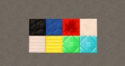 Vanilla Fixes Minecraft Texture Pack