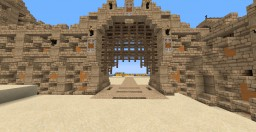 Project Sazar Minecraft Project
