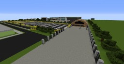 Entertainment Center - Festivals, Concerts, Expositions, Shows, Events Minecraft Project