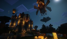 Rising Embers (VERSION: 1.12.1 LATEST) Minecraft