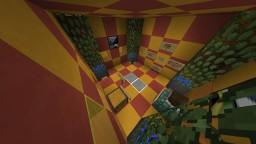 Parkour Puzzles! Minecraft Project