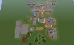 My First World 1.7.10 Minecraft Map & Project