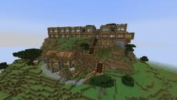 Llamatopia Survival 1.12.2 Minecraft Server