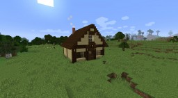 House V0.1 For The kingdom project V2 Minecraft Project