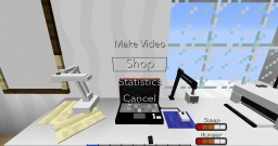 youtubers life Minecraft Project
