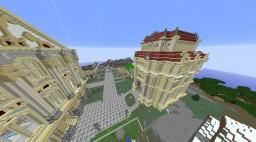 Paljas in development! [Guild] Minecraft Project