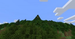 The Circle Island Minecraft Map & Project