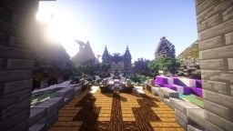RaydenCraft Minecraft Server