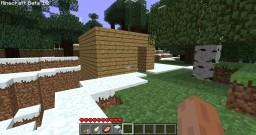 A Fresh Start In Minecraft Beta... Minecraft Blog Post