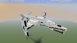 Ws-2 Fighter (1.12+) Minecraft