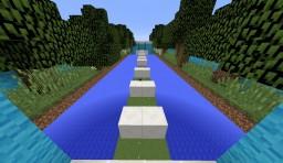 Claaz's Parkour Map Minecraft Project