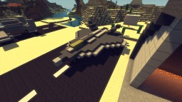 F-22 Raptor Minecraft Project