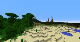 The World of Fobide Minecraft Project