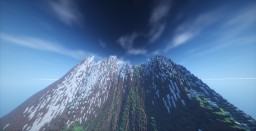 First Time Using WorldPainter Minecraft Project