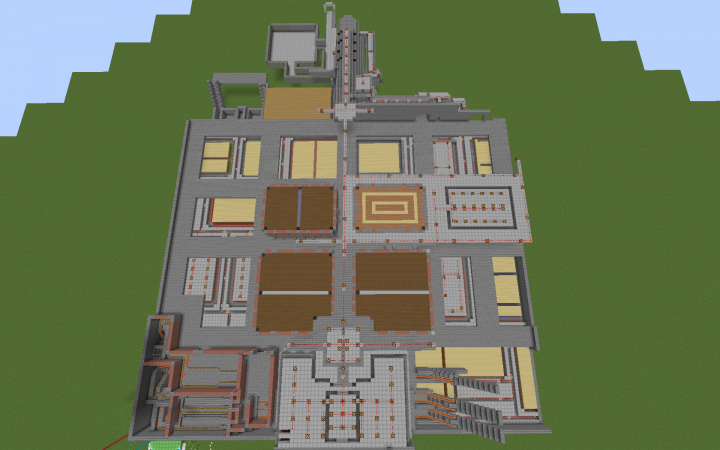 view of what Ive built so far