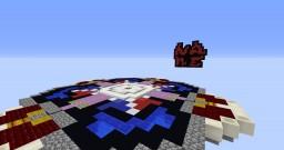 Spawn hub - Eragone Minecraft Project