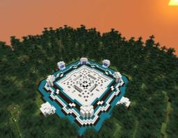 Casmicraft Minecraft Server