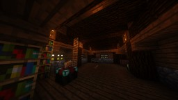 Viking House Minecraft Project
