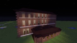 A Normal Hotel Minecraft Project