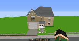 Aphmau Mystreet Minecraft Project