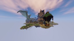 CONCOURS SPAWN by VikTeam [FR] Minecraft Map & Project