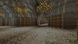 Kingdom Spawn Area Minecraft Project