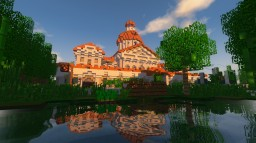 ╬ ξŋєг's Palace ╬ ✿BTPF Contest Entry✿ [1.12] Minecraft
