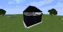 How to build a simple TNT Cannon Minecraft Blog Post