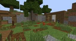CS:GO Map - Prairie Village Minecraft Map & Project
