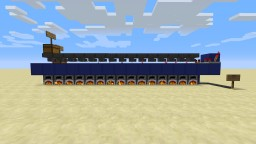 Super Smelter!!!! Minecraft Project