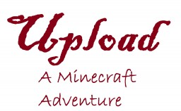 Upload - Adventure Map Minecraft Project