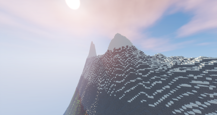 Mountain Chain