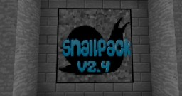 [Mc-War] SnailPack V2.4 Minecraft Texture Pack
