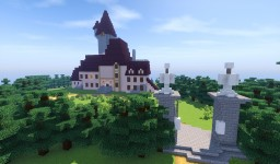 Castle of Dreams Minecraft Project